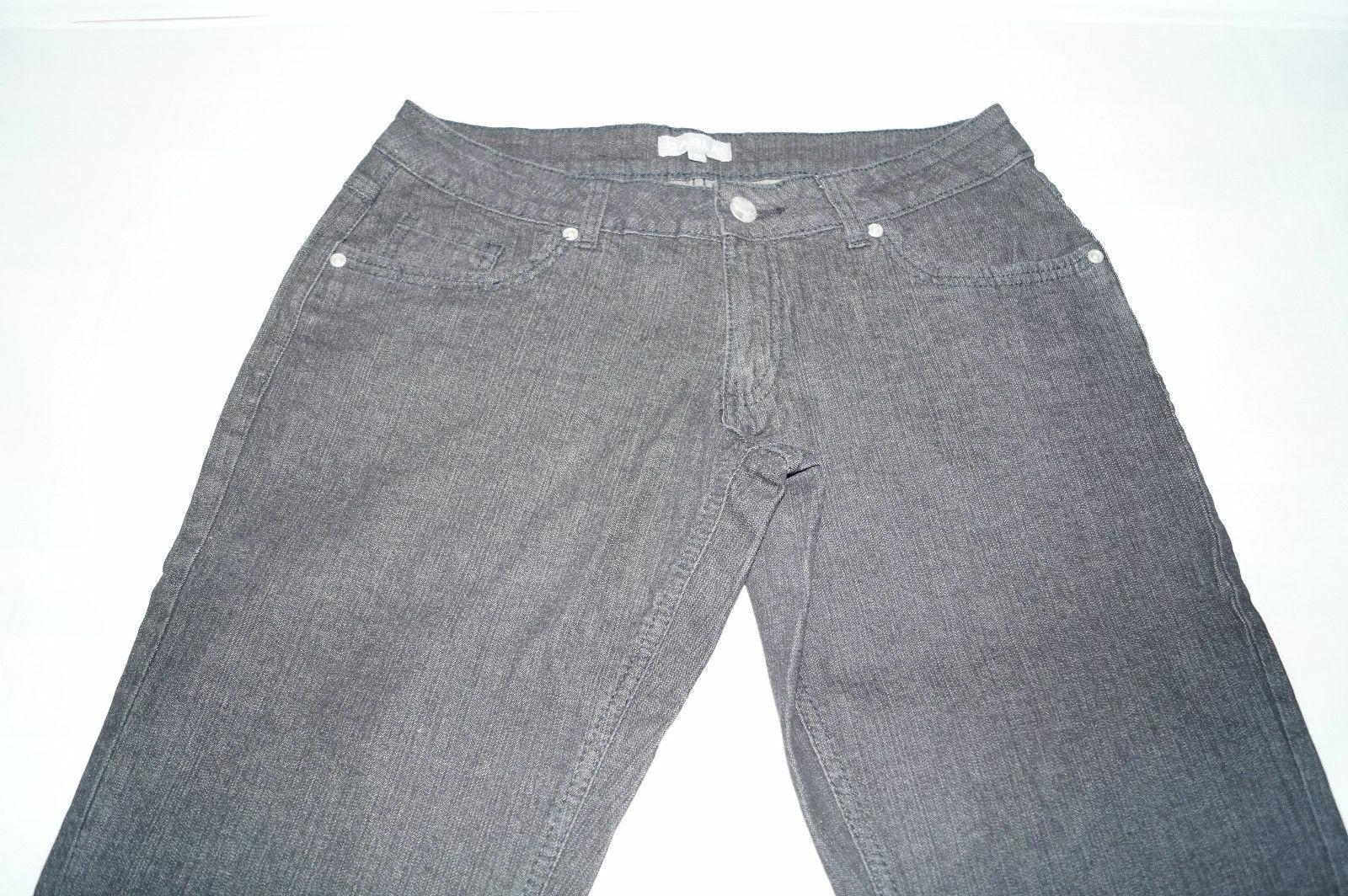 Damen-Stretch-Jeans-9-versch-Modelle-Jeanshose-Hose-Elasthan-bequem-Oko-Tex Indexbild 11