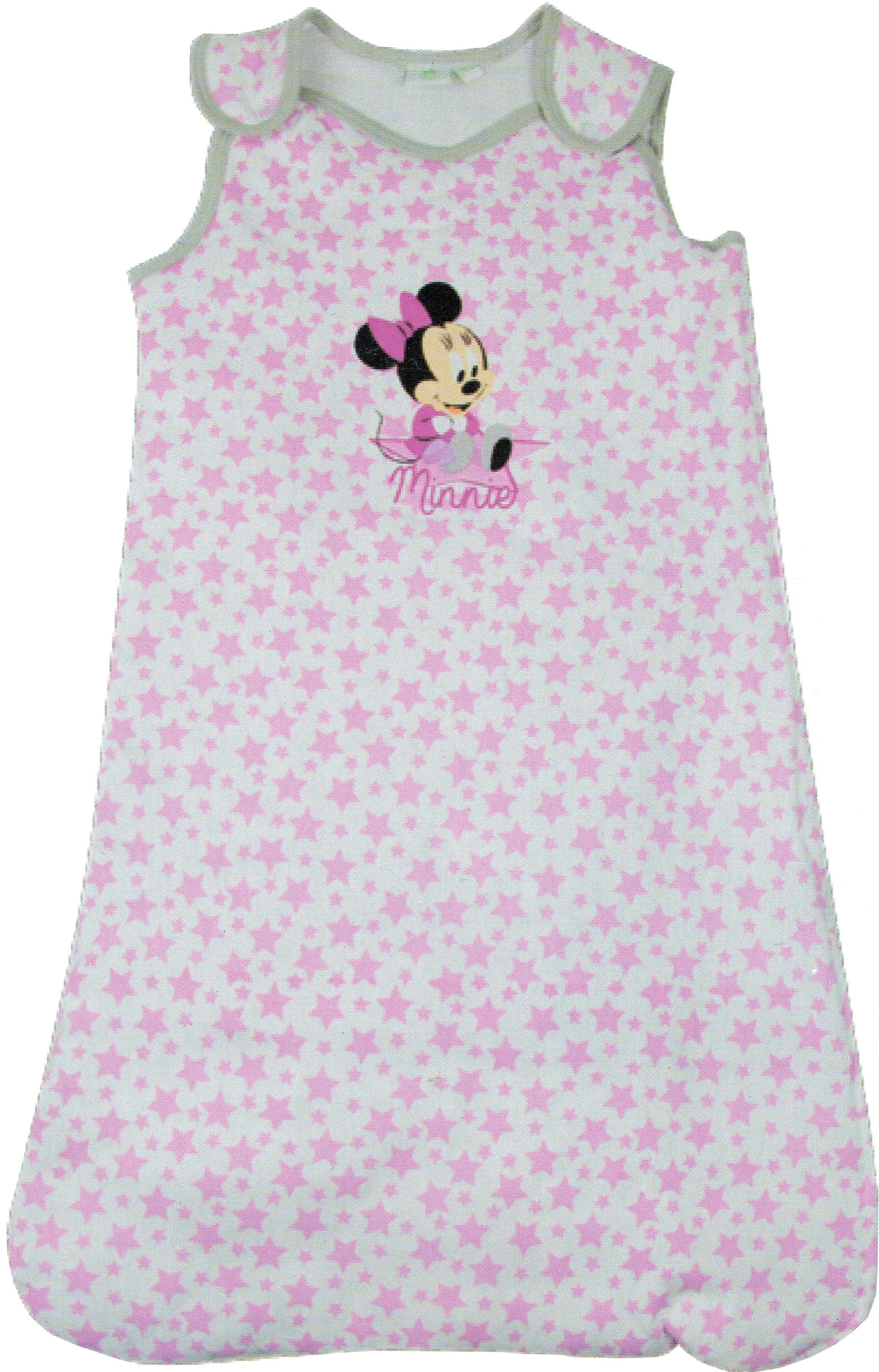 Baby-Schlafsack-Disney-Babybekleidung-Strampler-Strampelsack-Oko-Tex-Gr-70-90 Indexbild 4