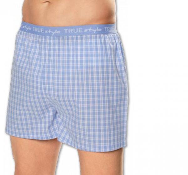 Herren-Schlafhose-Schlafanzug-Pyjama-Shorty-100-Baumwolle-Nachtwaesche-gewebt Indexbild 9