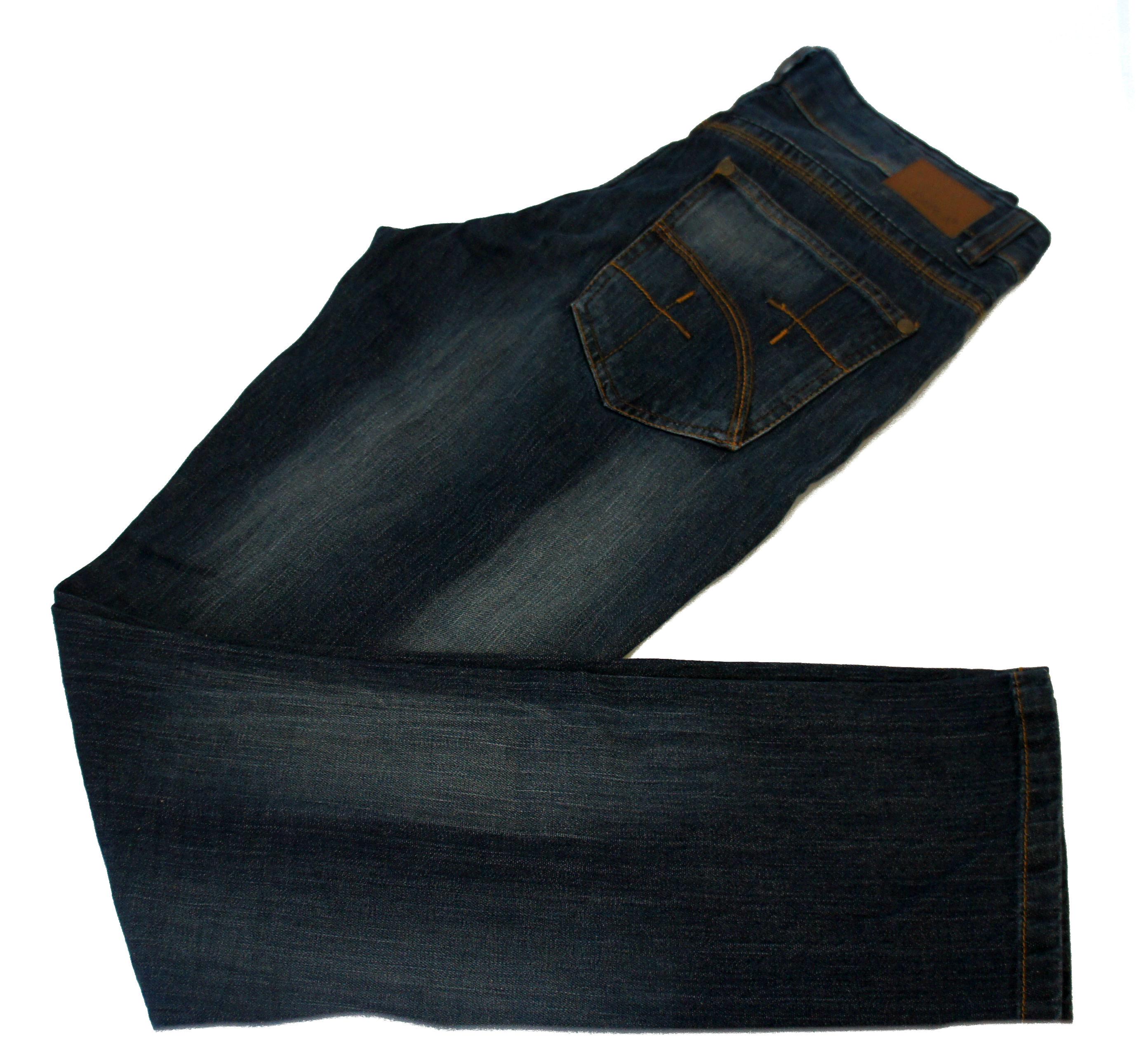 Damen-Stretch-Jeans-9-versch-Modelle-Jeanshose-Hose-Elasthan-bequem-Oko-Tex Indexbild 6