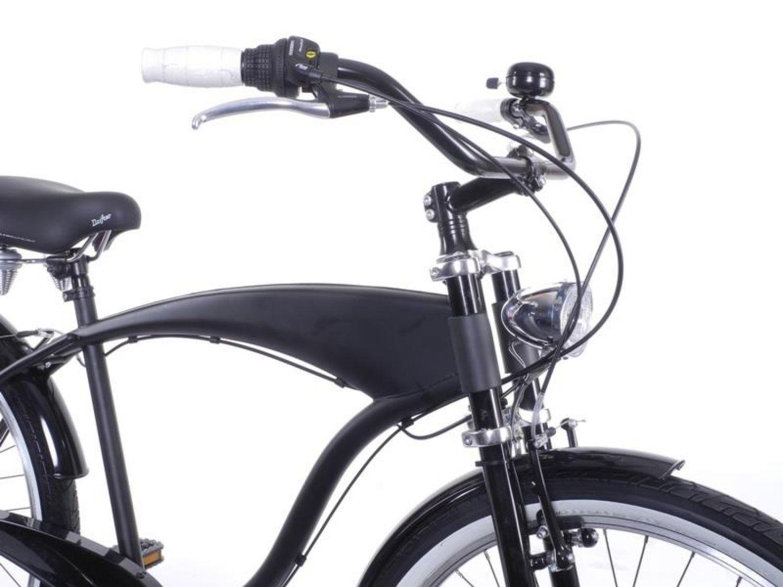 fahrrad lenker xxl breiter city beach cruiser b gel 25 4. Black Bedroom Furniture Sets. Home Design Ideas