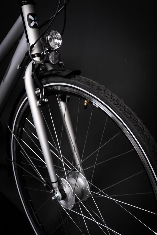28 zoll leichtes alu mifa damen trekking fahrrad shimano 21 gang nabendynamo ebay