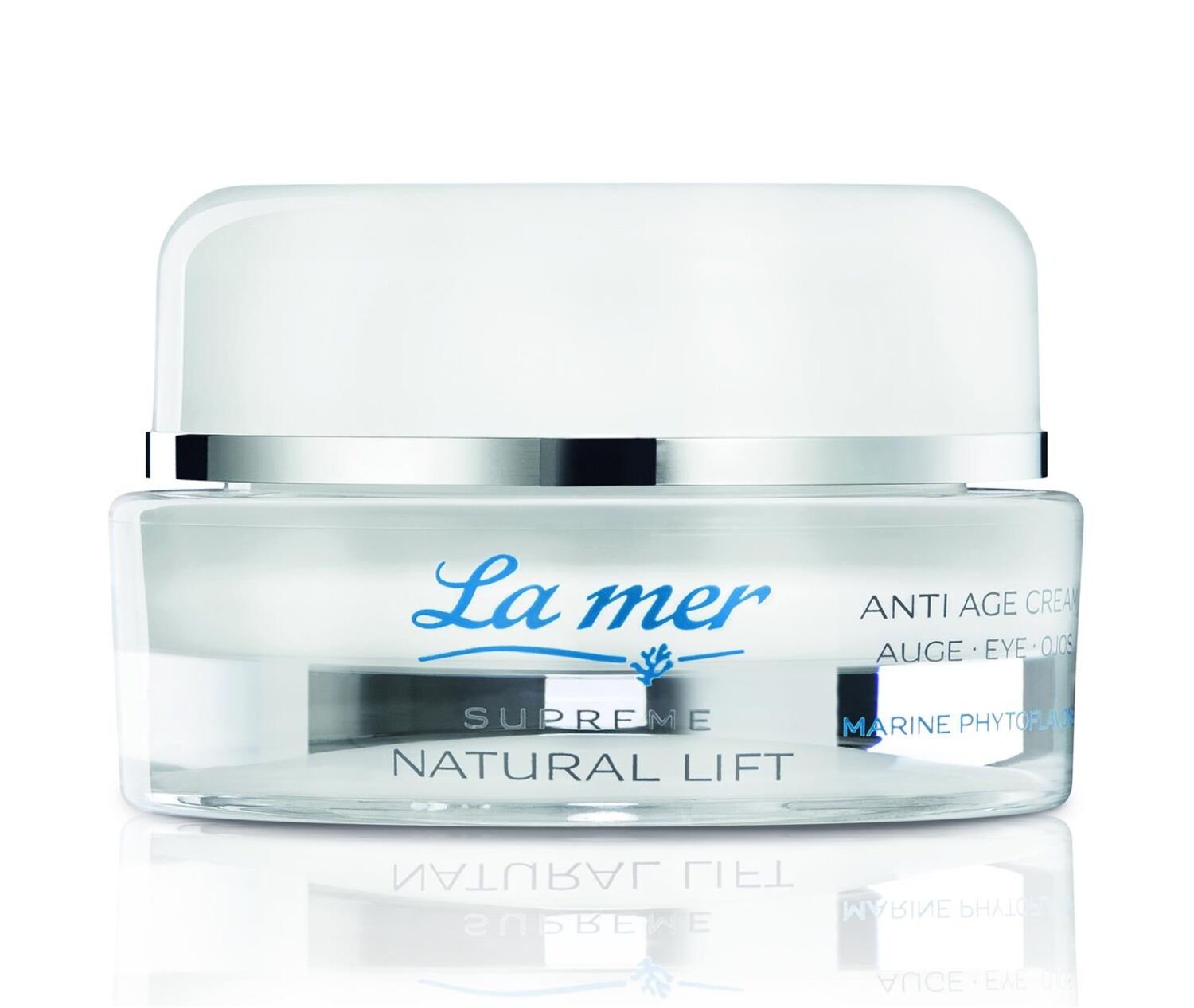 4 x La Mer the concentrate a 3ml  NEU ANGEBOT OVP