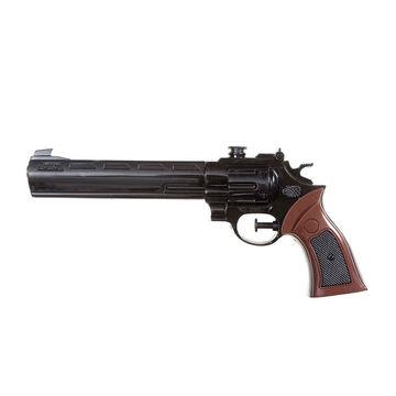 Wodka Pistole Cowboy Wasserpistole 30 cm Western Wasserblaster Spaß Revolver