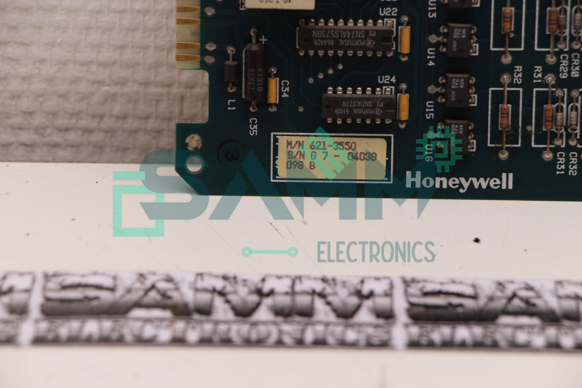 HONEYWELL-621-3550-BOARD Indexbild 4