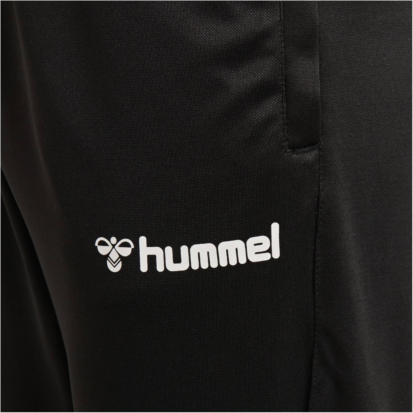 hummel hmlAUTHENTIC Trainingshose Sporthose Fußballhose Handball Volleyball Hose