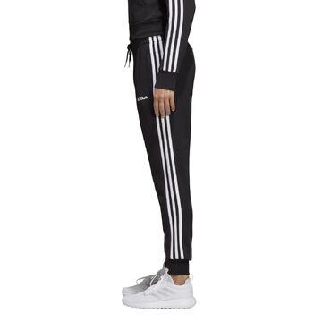 adidas Essentials 3 Streifen Jogginghose Damen Sporthose