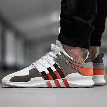 Adidas Eqt Support Adv Herren Sneaker Schwarz: Adidas