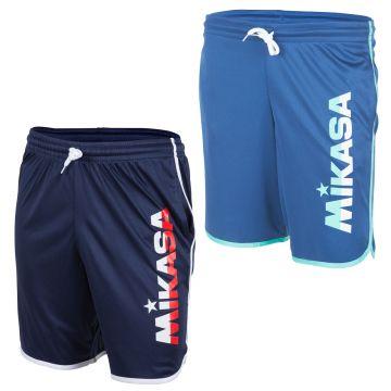 5874fa3fe4dd Details zu Mikasa Männer LUPHO Shorts Volleyball Herren Beachvolleyball  Hose kurz MT5020