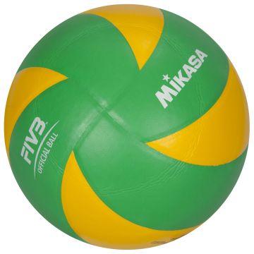 Mikasa MVA 390 CEV Volleyball Hallenvolleyball Champions League grün ...
