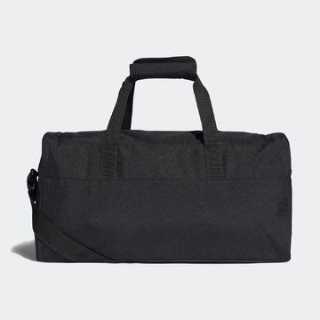 1b9d338214775 adidas Linear Performance Teambag M schwarz Sporttasche Trainingstasche 40  Liter