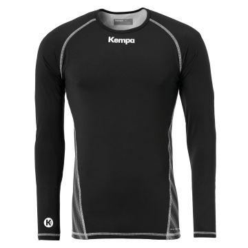 5992eb3f63636b Kempa Attitude Longsleeve Handball Funktionsshirt langarm Herren Kinder  Shirt
