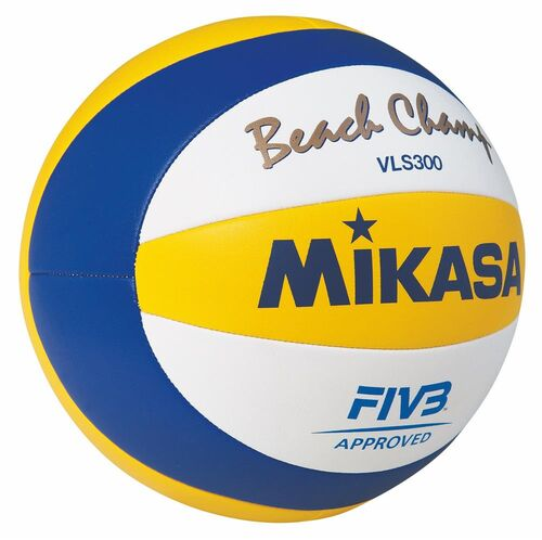 Mikasa Beach Champ VLS 300 Wettkampf Beachvolleyball Volleyball mit ÖVV Logo