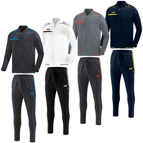 Jako Trainingsanzug Polyester Prestige Herren Jogginganzug Sportanzug NEU
