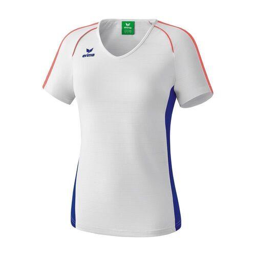 Erima Longsleeve mit Kapuze Damen Tennis Langarmshirt Frauen Hoodie Training