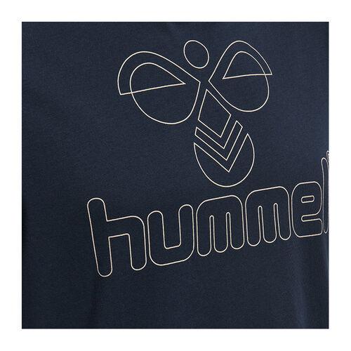 hummel Ethan T-Shirt SS Herren Training Freizeitshirt Shirts Lifestyle 203139