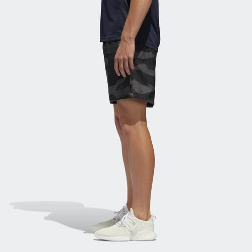 Adidas Essentials 3 Streifen Chelsea Shorts Fitnessstudio