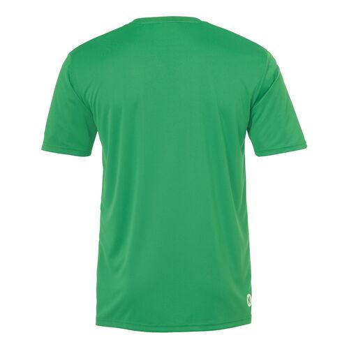 Kempa Polyester Shirt Funktionsshirt Laufshirt Fitnessshirt Firmenlaufshirt
