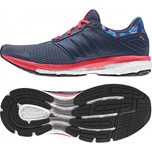 Details about Adidas Supernova Glide Boost 8 GFX W Womens Running Shoes  Running Sneakers AQ5059- show original title