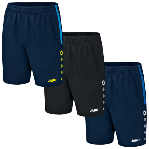 Jako Short Champ Kinder Sporthose Sport Hose Fitness Shorts Kids 6217