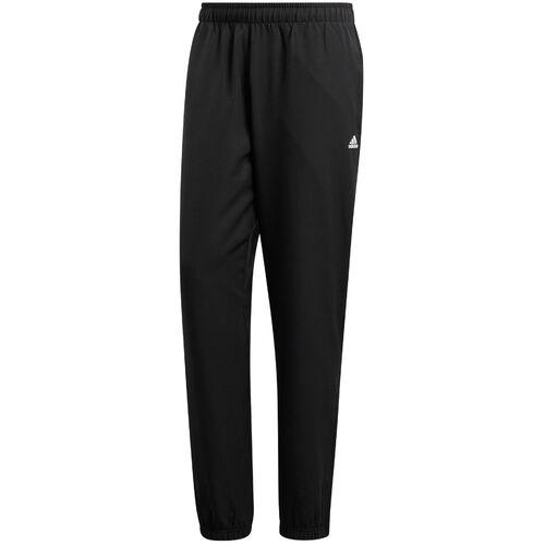 Details zu adidas Essential Stanford Hose Sporthose lange Trainingshose Jogginghose schwarz
