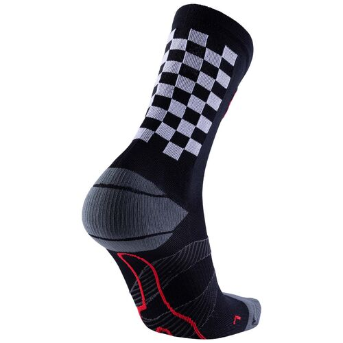 "FOR.BICY MAN /""CHEQUER/"" Socken Herren Strümpfe Funktionssocken Sportsocken"