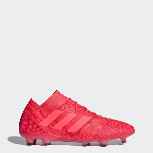 adidas Nemeziz 17.1 FG Fußballschuhe Nocken Herren cold