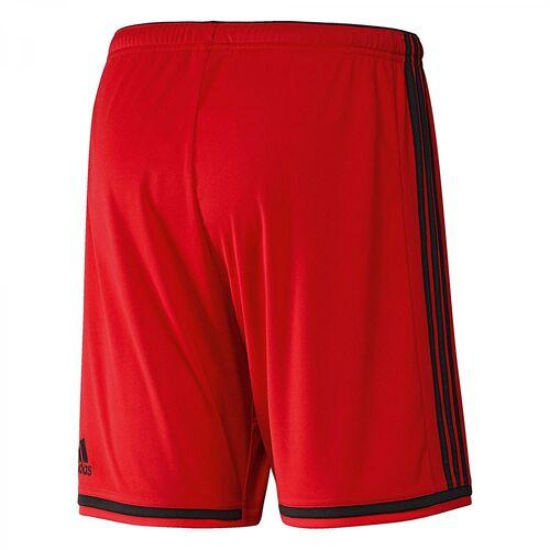 Jako Bayer 04 Leverkusen Shorts Heim Werkself Fussball Hose Short schwarz