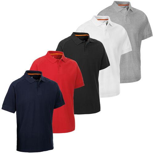 Select Herren Polo Shirt William