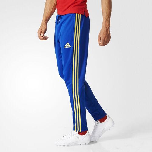 2020 EM Trainingshose Spanien Performance Adidas Herren FEF