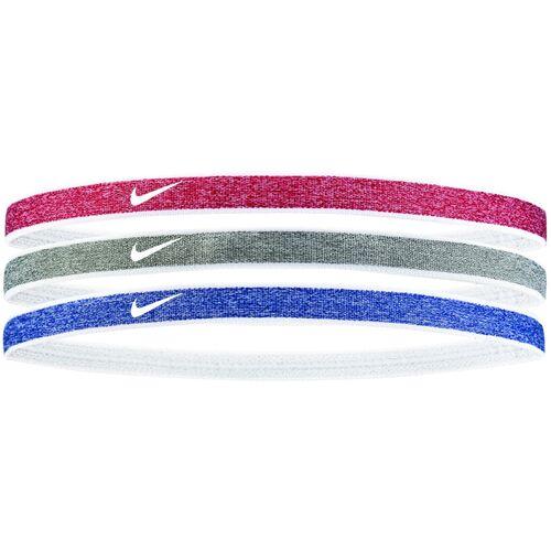 Nike Mixed Zopfbänder Haarbänder Haarband Zopfband Sport 9 Stück