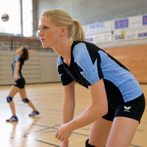 128-176 Erima Verona Tight Short Volleyball Handball Kinder Gr