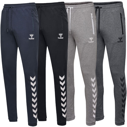 adidas Herren Sporthose Essentials Plain Stanford Lang