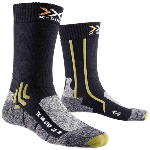 X-Socks Trekking Extreme Light Mid Calf Socken Wandersocken Strümpfe X020418