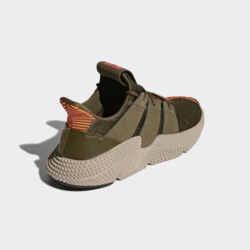 Details zu adidas Originals Prophere Sneaker Freizeitschuhe Turnschuhe olivgrün CQ2127