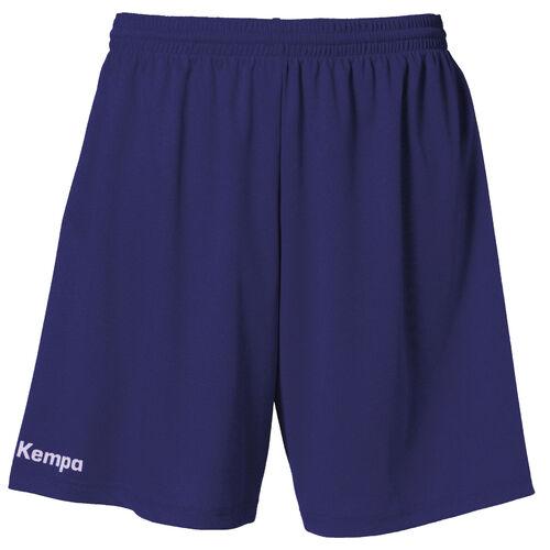 Kempa Kinder Classic Short schwarz