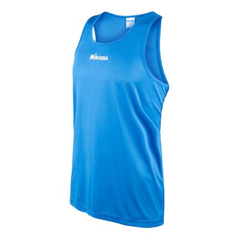Mikasa Miwal Player Beachvolleyball Shirt Tanktop ärmellos Damen MT6029