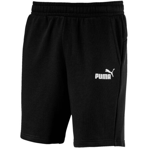 Puma Essential Sweat Bermuda Herren Sporthose Training