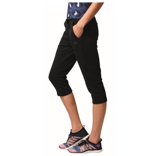 Damen Hose Essentials Solid