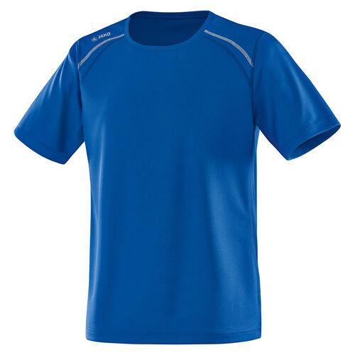 Kempa Poly Shirt Herren Funktionsshirt Laufshirt Jogging Fitness Tee Firmenlauf