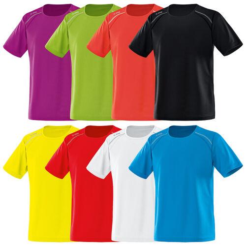 Jako T-Shirt Run Herren Running Laufshirt Funktionsshirt Fitness Firmenlauf 6115