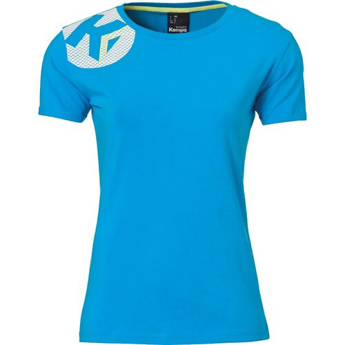 Kempa Caution T-Shirt Damen Handball Trainingsshirt Training Sportshirt 2002248