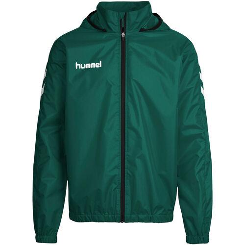 Sport Training About Hummel Spray 080822 Jacke Jacken Laufjacke Fitness Core Details Herren cAqj53RL4