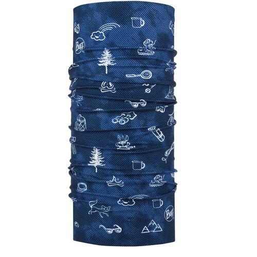 BUFF® Original Mountain Collection Multifunktionstuch Schlauchtuch Schlauchschal