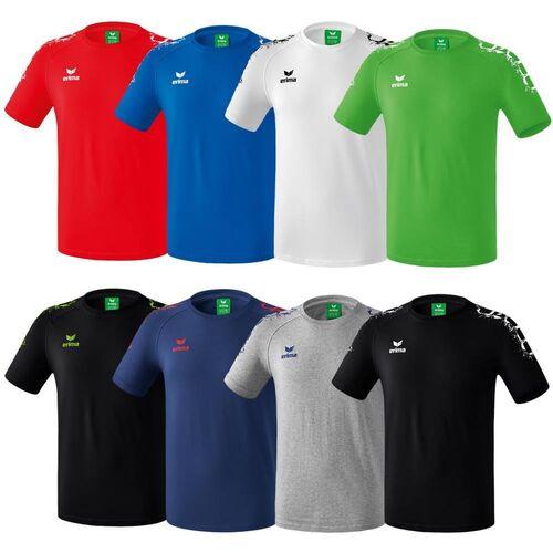 Erima Herren 5-c T-Shirt