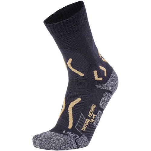 UYN Trekking Cool Merino Man Socken Herren Wandersocken Funktionssocken Strümpfe