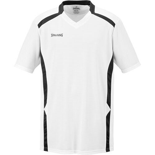 Spalding Offense Shooting Shirt Basketball Herren Sport Trainings Trikot neu
