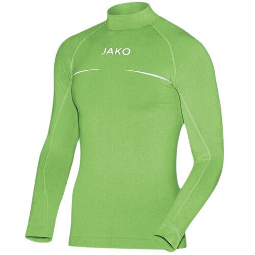 Details about JAKO Turtleneck Comfort Function Shirt, Lightweight Shirt Functional Underwear Mens show original title