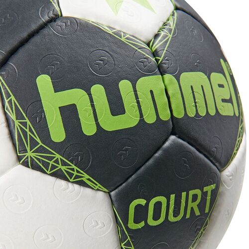 Details zu hummel Court Handball Ball Spielball Trainingsball HerrenDamenKinder 202190