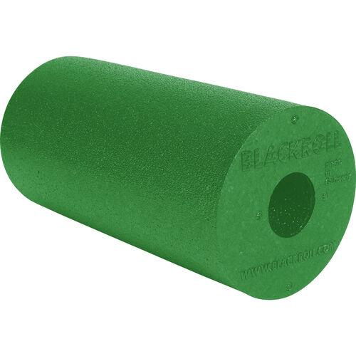 Blackroll® Standard Faszienrolle 30cm, schwarz//grün für Massage /& Regeneration